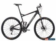 "2012 Niner Jet 9 Mountain Bike X-Large 29"" Aluminum Shimano XTR Fox Avid Mavic for Sale"