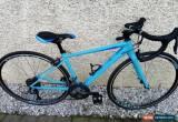 Classic 2018 Cube Axial WS Womens Road Bike (Aqua Blue) (43cm) for Sale