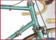 GALMOZZI ZEUS CRITERIUM VINTAGE STEEL RACING ROAD BICYCLE BIKE 60s EROICA for Sale