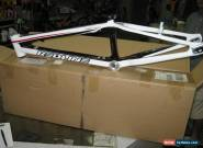 "2013 Redline Flight Carbon Pro XXL Frame 20"" for Sale"