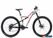 2016 Specialized Rumor FSR Comp 650B Womens Mountain Bike Medium Alloy SRAM for Sale