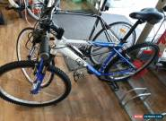 GT Aggressor mountain bike size M for Sale