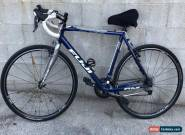 2011 Fuji Cross 2.0 - Bicycle - Blue - 56cm for Sale