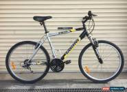 TARINI TS18 Mens 18 Speed Mountain Bike - Large for Sale
