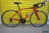 Classic ROADBIKE TREK EMONDA ALR 5.SHIMANO CMPTS.HIGH LEVEL ALLOY/CARBON FRAMESET.53 for Sale