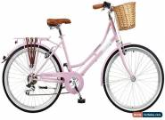 "2018 Viking Belgravia Ladies Traditional 26"" Wheel 6 Speed Bike 18"" Pink for Sale"