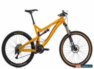 "2011 Intense Tracer 2 Mountain Bike Large 26"" Aluminum SRAM Fox Stans for Sale"