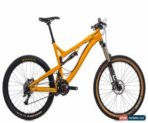 "Classic 2011 Intense Tracer 2 Mountain Bike Large 26"" Aluminum SRAM Fox Stans for Sale"
