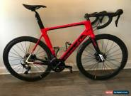 2018 Cervelo S3, size 56, brand new build for Sale