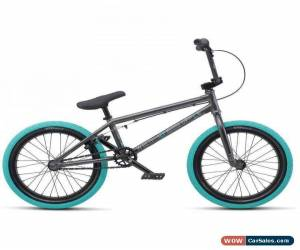 "Classic WeThePeople CRS 18"" Complete BMX - Anthracite Grey for Sale"