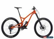 "2018 Commencal Supreme SX 650b Mountain Bike Medium 27.5"" Aluminum SRAM GX 11s for Sale"
