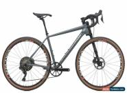 2016 Cannondale Slate Gravel Road Bike Medium Alloy 650b Shimano Di2 Stages for Sale