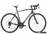 2015 Specialized Roubaix SL4 Sport Road Bike 56cm Large Carbon Shimano 105 for Sale