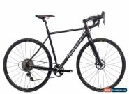 2016 Van Dessel A.D.D. Gravel Bike 54cm Medium Aluminum SRAM Apex 1 11 Speed for Sale