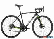 2016 Eddy Merckx Eeklo 70 Disc Cyclocross Bike X-Small Carbon Shimano Ultegra for Sale