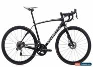 2015 Specialized Roubaix SL4 Pro Disc Race Road Bike 54cm Carbon Ultegra Di2 11s for Sale