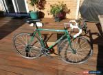 Peugeot Professional 400 Vintage Steel Road Bike for Sale