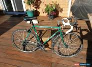 Peugeot Professional 400 Vintage Steel Road Bike for Sale