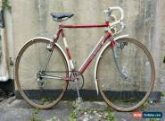 rare vintage 1948's SUN MANXMAN 5 SPEED Isle of Man TT road race bike ORIGINAL!! for Sale