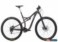 "2014 Specialized Stumpjumper FSR Comp Mountain Bike Medium 29"" Alloy SRAM for Sale"