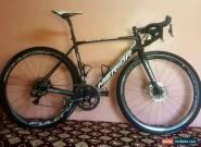 Rare Merida Scultura disc bike dura ace di2  Pro Team 2017 size 53 s works dogma for Sale