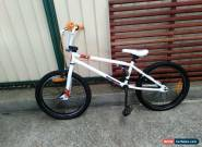 BMX Mongoose 85 logo in excellent condition for Sale