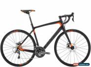 Felt Z6 Disc Carbon Road Bike Size 56cm Brand New for Sale