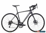 2017 Cannondale Synapse Road Bike 51cm Carbon Shimano Ultegra Di2 6870 11s Mavic for Sale