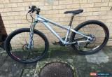 """Classic Specialized Stumpjumper Comp 13.5"""" Womens Mountain Bike for Sale"""
