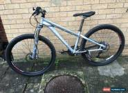 "Specialized Stumpjumper Comp 13.5"" Womens Mountain Bike for Sale"