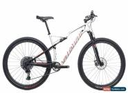 2014 Specialized Epic Expert World Cup Mountain Bike Large Carbon SRAM GX Eagle for Sale