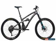 "2016 Yeti SB6 Mountain Bike Medium 27.5"" Carbon Shimano SLX XT DT Swiss Fox for Sale"