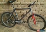 "Classic bike 24 speed 26""wheels shogun mtb for Sale"
