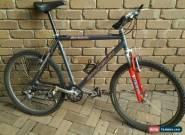 "bike 24 speed 26""wheels shogun mtb for Sale"