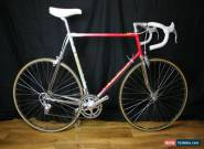 Tommasini Prestige Columbus Steel with full Campagnolo / Mavic / Cinelli for Sale