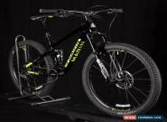 "NOS 2018 Marin Hawk Hill 3 Aluminum Mountain Bike 27.5"" w/ Shimano SLX, MEDIUM for Sale"