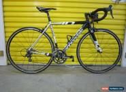 ROADBIKE CANNONDALE CAAD 10.SHIM 105 GROUPONLY 1 IN AUST.RARE.SUPERLIGHT/FAST.51 for Sale