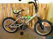 MONGOOSE 16 INCH       for Sale