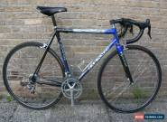 Colnago C40, Campagnolo Record, Carbon Tubing. Mint Condition! for Sale