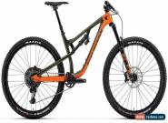 Rocky Mountain 2018 Instinct Carbon 90 BC Edition - Green for Sale
