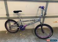 SE Racing PK Ripper Elite XXL BMX bike 15/16 Excellent condition Like N E W for Sale
