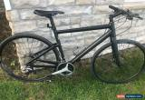 Classic DEMO 2018 BMC Alpenchallenge 01 Two - Large - Black for Sale