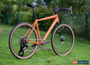 Cannondale Slate 2018 gravel bike Lefty with Sram Force 1 for Sale