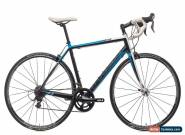 2011 Trek Ion Pro Road Bike 54cm Aluminum Shimano 105 5700 10s Bontrager Race for Sale