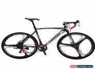 Road Bike Shimano 21 Speed Bicycle 700C Superior Mens Bikes 54cm Disc for Sale