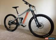 Mountain Bike - 2019 Norco Range A1 29er MTB SHOWROOM CONDITION! for Sale