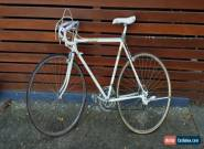 Australian made men's race bike Fixie Ricardo Adelaide shimano  for Sale