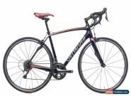 2016 Specialized Roubaix SL4 Road Bike 54cm Medium Carbon Shimano Tiagra for Sale