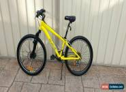 MOUNTAIN BIKE 24 inch - Apollo brand - 21 speed - good condition for Sale