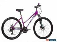 "B Grade 2018 Raleigh Neve 2.0 Hardtail 20"" Womens Mountain Bike Purple for Sale"